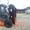 вилочный погрузчик 2-х тонный Toyota с кабиной #1609071