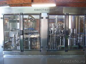 Для розлива воды, кваса, газированных напитков, пива - Изображение #2, Объявление #330938