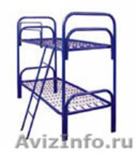 Кровати одноярусные, кровати оптом, корпусная мебель - Изображение #4, Объявление #542998