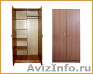 Кровати одноярусные, кровати оптом, корпусная мебель - Изображение #8, Объявление #542998
