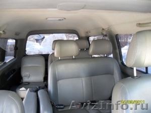 Минивен Hyundai 8 мест в аэропорт из Тулы! - Изображение #2, Объявление #613424