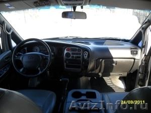 Минивен Hyundai 8 мест в аэропорт из Тулы! - Изображение #3, Объявление #613424