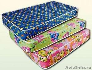 кровати двухъярусные и одноярусные, металлические кровати для пансионатов, армий - Изображение #2, Объявление #692985
