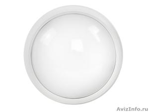 Светильник светодиодный герм СПП-Д 2303 12Вт 230В 4000К 960Лм 158мм  - Изображение #2, Объявление #1458766