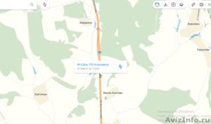 Участки съезды Ново Каширское шоссе М-4 130 км от МКАД  первая линия   - Изображение #2, Объявление #1627675
