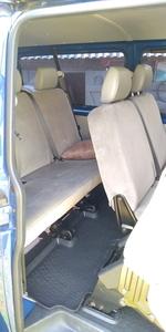 Трансфер в аэропорт из Тулы микроавтобус 7 мест - Изображение #3, Объявление #1223743