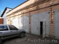 аренда гаражей в центре города (боксы на 3 и 2автомобиля)