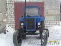 Продается трактор МТЗ - 80