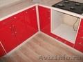 профессиональная и качественная сборка и установка корпусной мебели