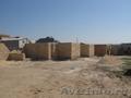 Продам в Крыму 300 м от берега моря в Черноморском незаконченное строительство ж
