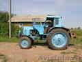 трактор мтз-80 беларус