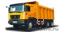 Продаём самосвал Shacman Shaanxi 25 тонн 2350000 руб. Омск Тула.