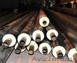 Изоляция стальных труб (ВУС,  ППУ,  ППМ)