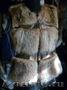 Пошив жилеток из б/у шубы, куртки.Мастерская  кожи и меха в Туле.