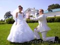 Свадебный фильм.Видеосъёмка свадьбы.