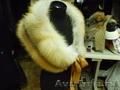 Изготовление меховых воротников.манжет, опушек.Мастерская в Туле.
