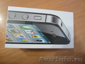 iPhone 4s Black 16 gb