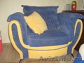 Продам диван уголок и кресло в хорошем состоянии