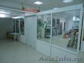 Продаю пластиковую конструкцию для торгового центра