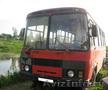 Продается автобус ПАЗ в рабочем состоянии