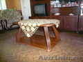 Удобная мягкая мебель - диван и 2 кресла