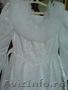Свадебное платье от Linea Mosaico