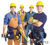 Ремонт квартир,  офисов,  домов,  замена и установка сантехники, электромонтаж.