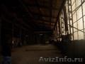 Цеха под производство с кран-балкой  Аренда