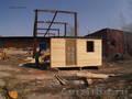 Строительство деревянных бытовок, дачных домов, хозблоков,дачных туалетов  - Изображение #4, Объявление #590000