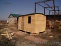 Строительство деревянных бытовок, дачных домов, хозблоков,дачных туалетов  - Изображение #3, Объявление #590000