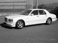 Прокат и аренда автомобиля на свадьбу Bentley