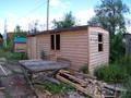 Строительство деревянных бытовок, дачных домов, хозблоков,дачных туалетов  - Изображение #5, Объявление #590000