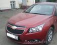 Продается Chevrolet Cruze