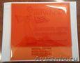 Изготовление флексоформ для нанесения рисунка на полиэтиленовые пакеты - Изображение #2, Объявление #1196961
