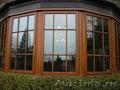 Окна для эксклюзивных интерьеров