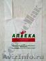 Изготовление пакетов с логотипом для упаковки лекарств в аптеках, Объявление #1086948
