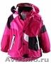 Весенняя коллекция детской одежды из Финляндии