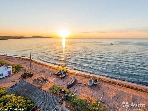 Дом на берегу моря остров Рафина