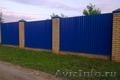 Строительство заборов в Тульской области - Изображение #2, Объявление #1545557