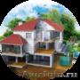 Строительство загородных домов под ключ  в Заокском районе