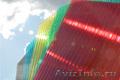 Поликарбонат  прозрачный и цветной по летним ценам