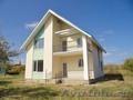Новый Дом в поселке Заокский (130кв.м и 12 соток) - Заокский район