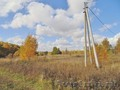 Большой участок в деревне Скрипово - Заокский район, Объявление #1596476