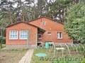 Кирпичный Дом возле леса в п. Сосновый - п. Сосновый - Заокский район