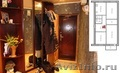 Продается 3к квартира,  4/4 этаж,  94 км от МКАД - п. Сосновый - Заокский район