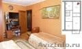 Продается 3к квартира, 4/4 этаж, 94 км от МКАД - п. Сосновый - Заокский район  - Изображение #4, Объявление #1596523