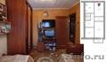 Продается 3к квартира, 4/4 этаж, 94 км от МКАД - п. Сосновый - Заокский район  - Изображение #5, Объявление #1596523