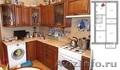 Продается 3к квартира, 4/4 этаж, 94 км от МКАД - п. Сосновый - Заокский район  - Изображение #9, Объявление #1596523