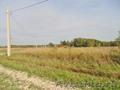 Участок под строительство в деревне - д. Скрипово - Заокский район - Изображение #2, Объявление #1596494