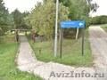 Участок возле КП «Велегож Парк» - д. Скрипово - Заокский район, Объявление #1597560